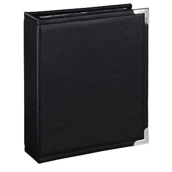 Minimax Einsteckalbum 100 Fotos 10x15 cm Pure Black