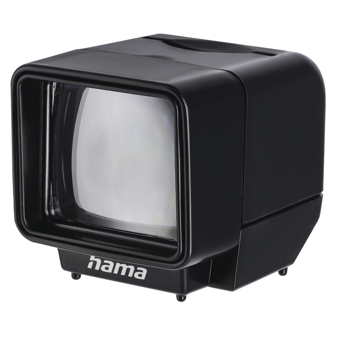 "abx High-Res Image - Hama, ""LED"" Slide Viewer, 3 x Magnification"