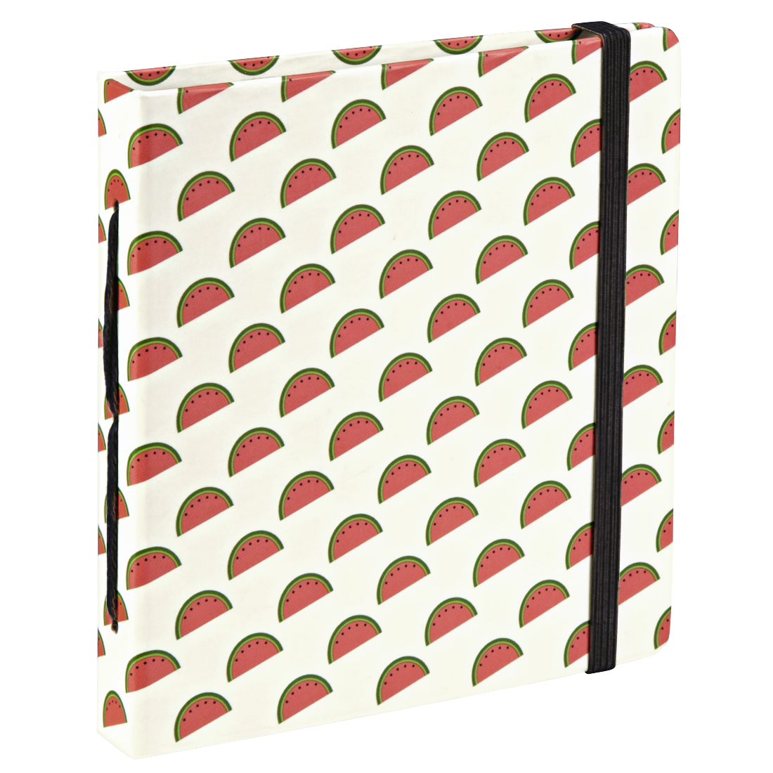 "abx High-Res Image - Hama, ""Melons"" Slip-In Album, for 56 Instant Photos up to max. 5.4 x 8.6 cm"