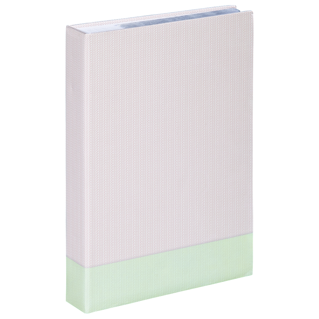 "abx High-Res Image - Hama, ""Filigrana"" Memo Album for 300 photos with a size of 10x15 cm, mint green"
