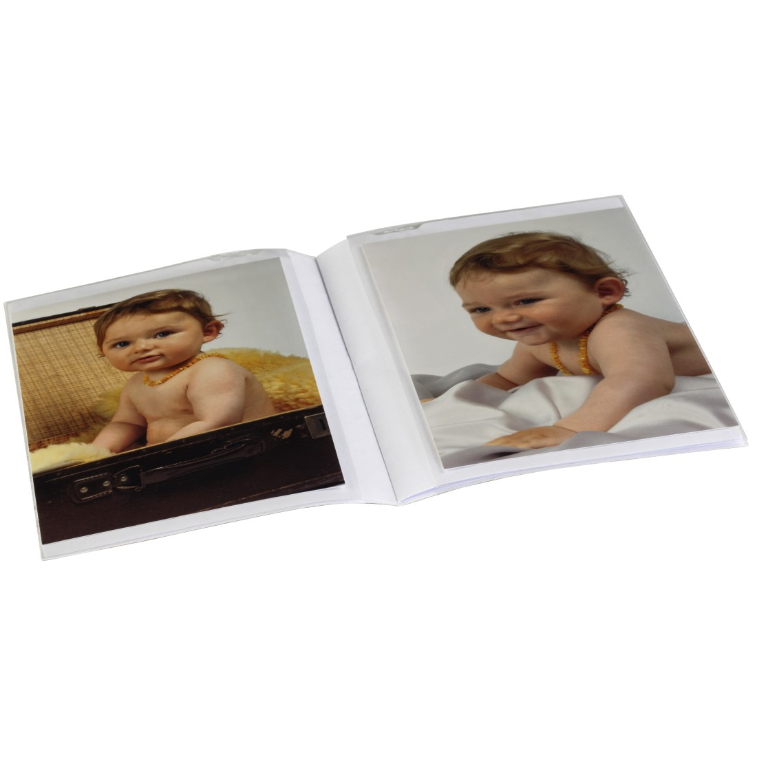 "awx High-Res Appliance - Hama, ""Bernd"" Mini Slip-in Album for 3 x 8 photos with a size of 10x15 cm"