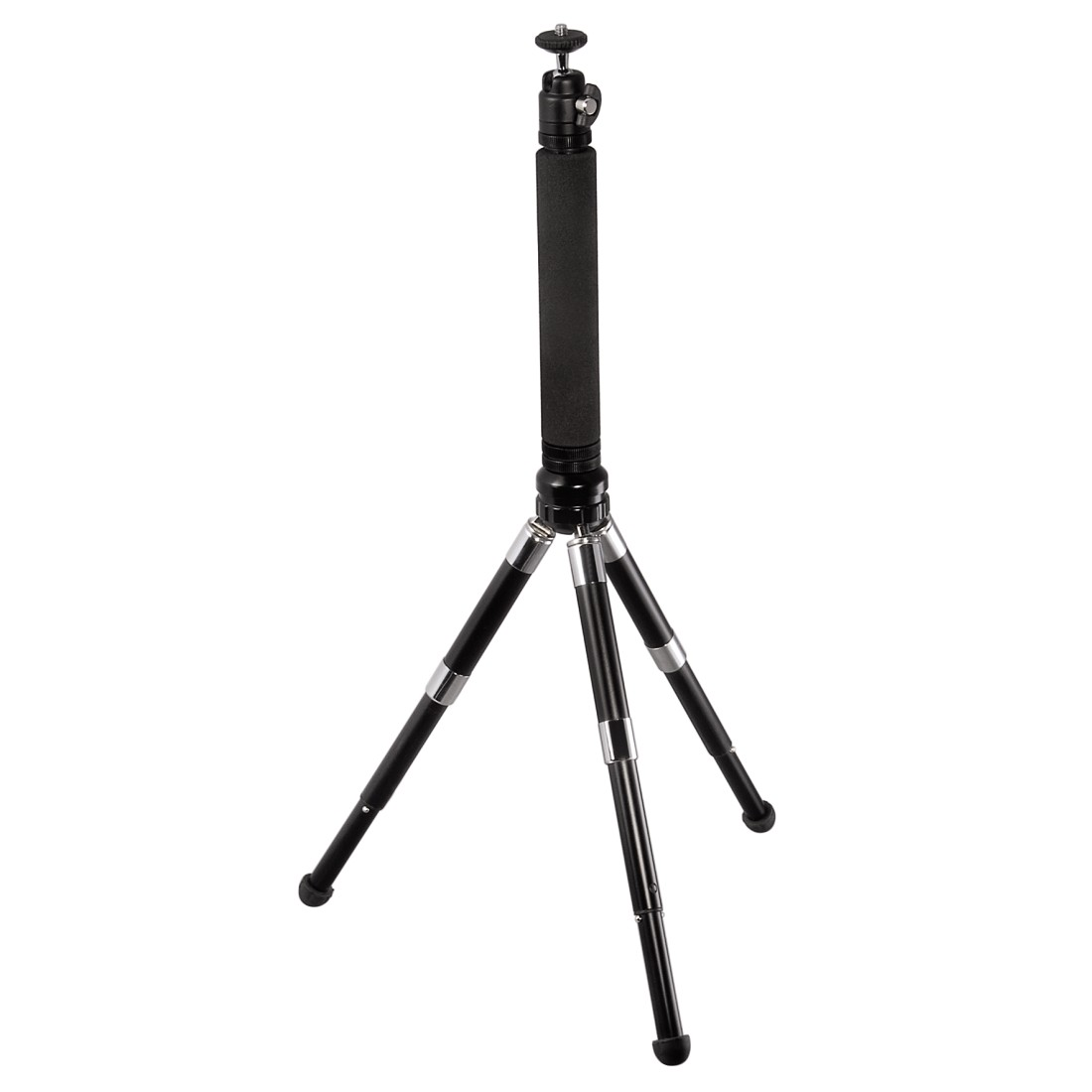 abx2 High-Res Image 2 - Hama, Traveller Multi Table Top Tripod, with Removable Telescopic Tube