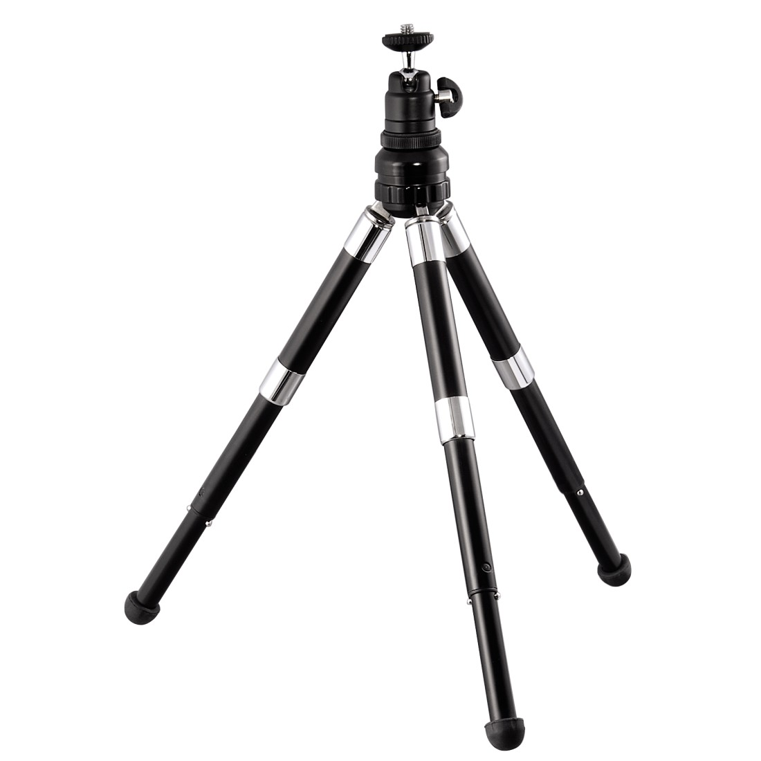 abx6 High-Res Image 6 - Hama, Traveller Multi Table Top Tripod, with Removable Telescopic Tube