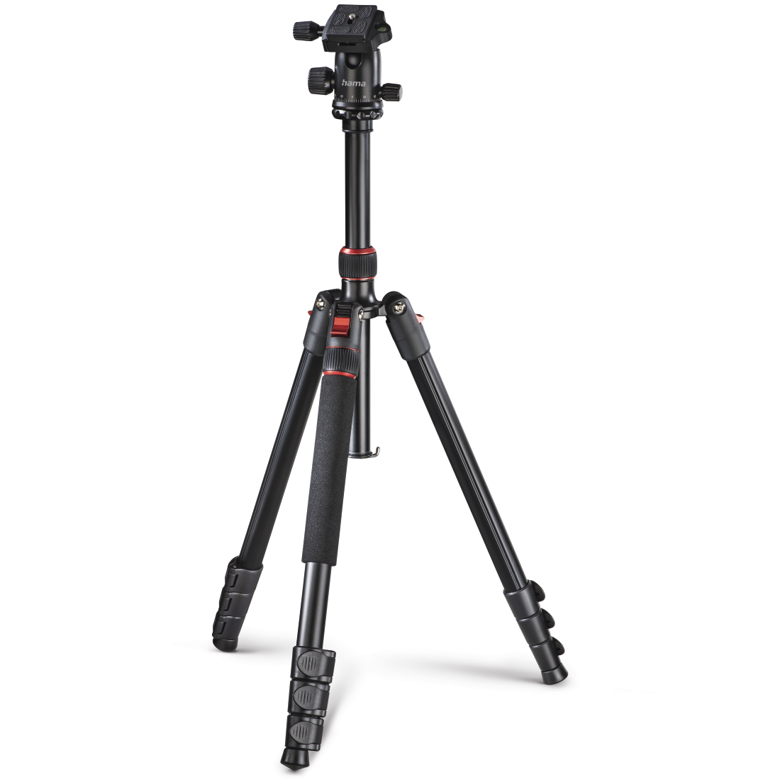 "abx High-Res Image - Hama, ""TAR Duo"" Tripod, 165 - Ball"