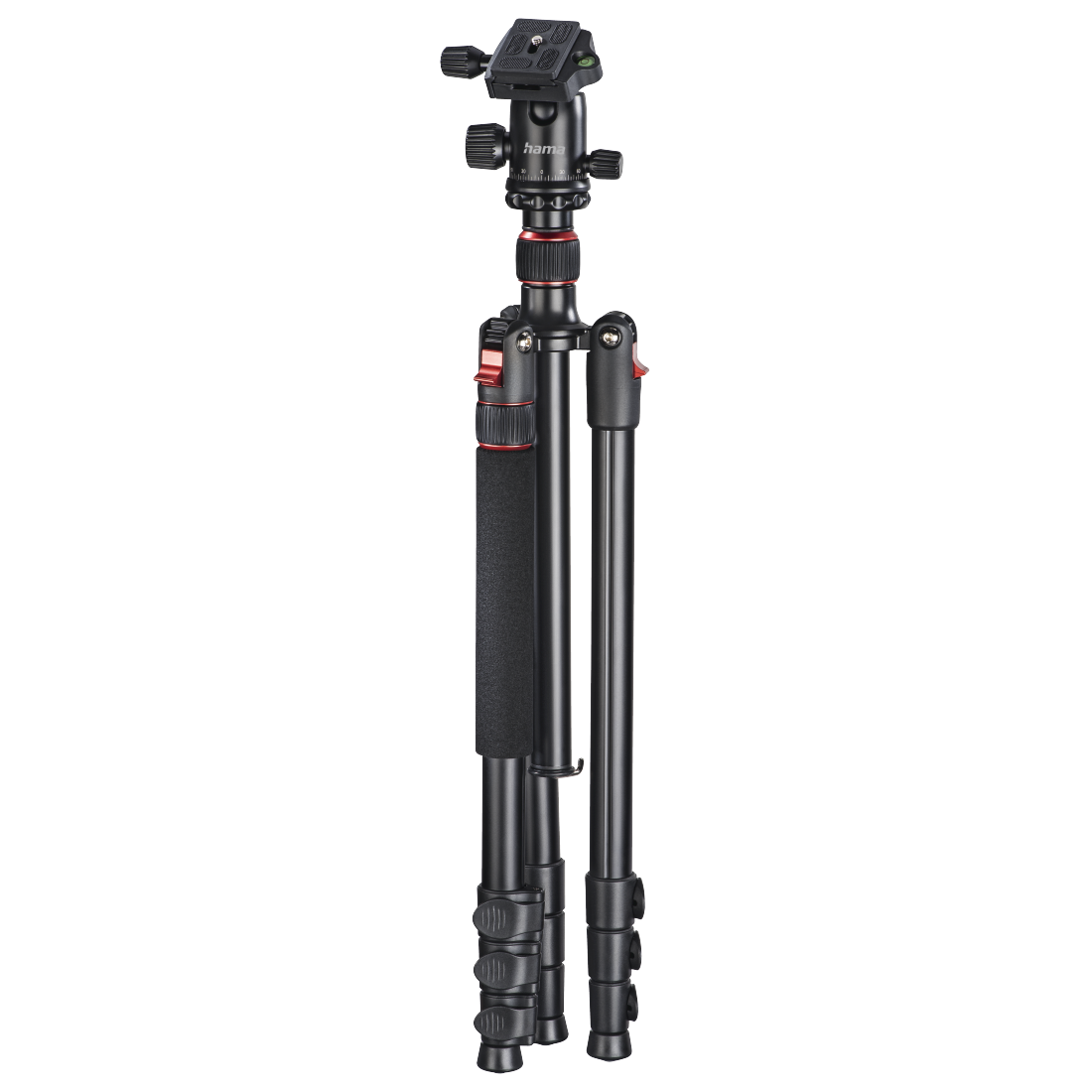 "abx3 High-Res Image 3 - Hama, ""TAR Duo"" Tripod, 165 - Ball"