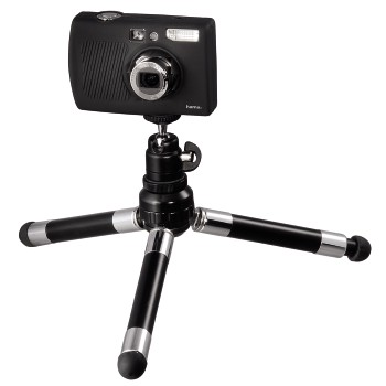 awd5 Appliance 5 - Hama, Traveller Multi Table Top Tripod, with Removable Telescopic Tube