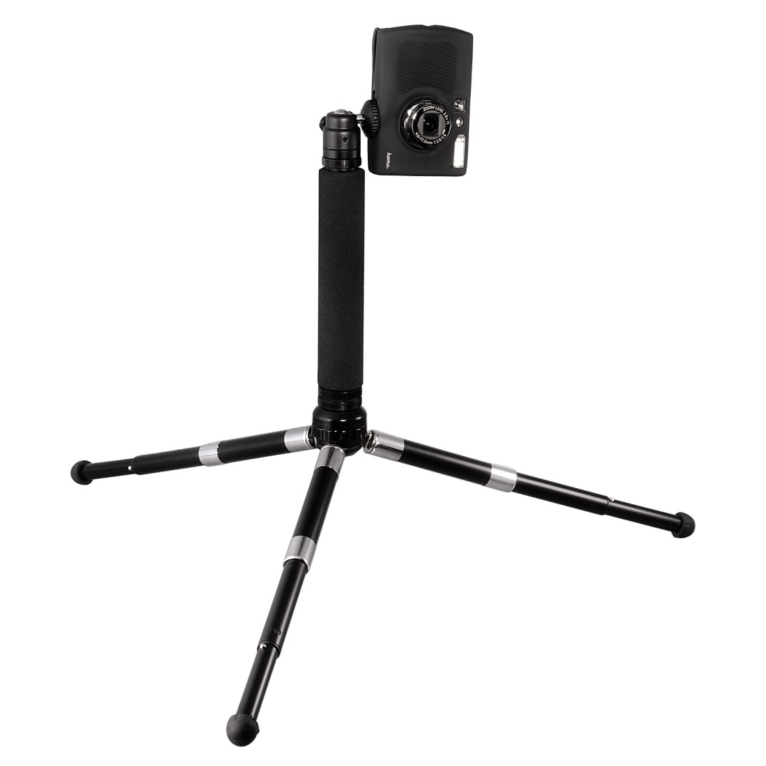 awx2 High-Res Appliance 2 - Hama, Traveller Multi Table Top Tripod, with Removable Telescopic Tube