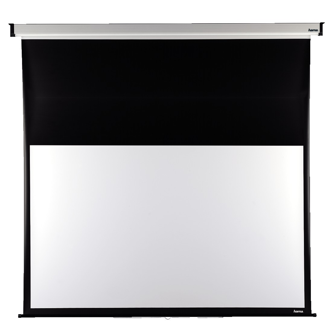 abx High-Res Image - Hama, Roller Projection Screen, 200 x 150 cm, 16:9