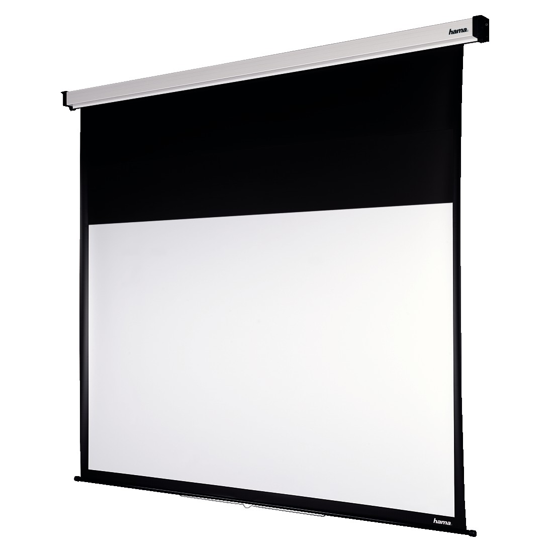 abx3 High-Res Image 3 - Hama, Roller Projection Screen, 200 x 150 cm, 16:9