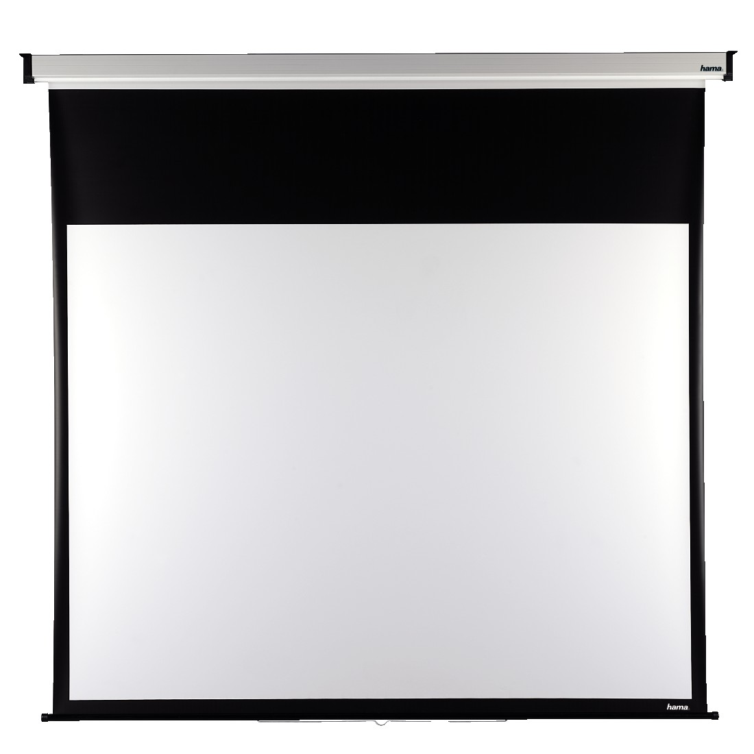 abx High-Res Image - Hama, Roller Projection Screen, 240 x 195 cm, 4:3