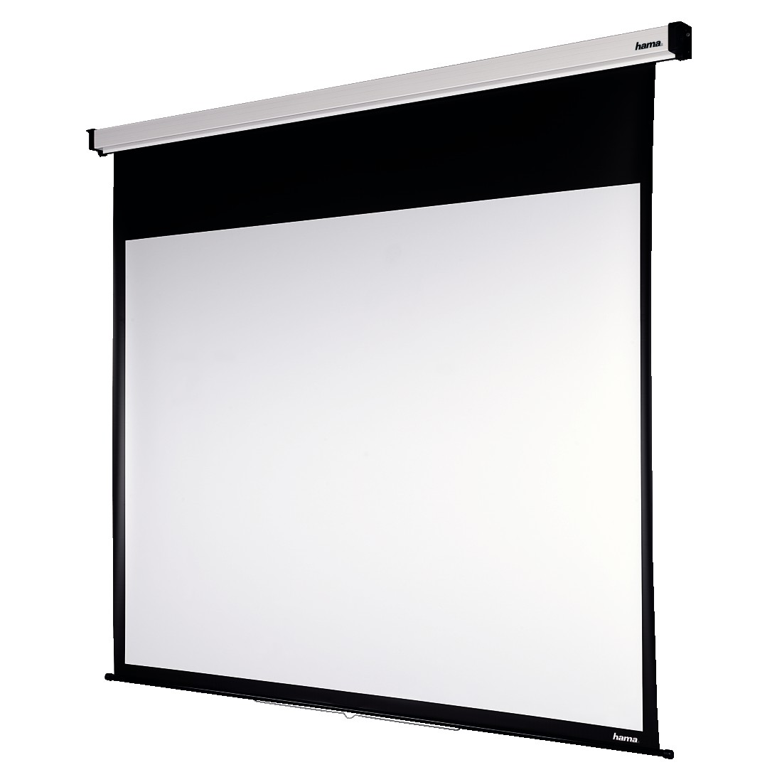 abx3 High-Res Image 3 - Hama, Roller Projection Screen, 240 x 195 cm, 4:3
