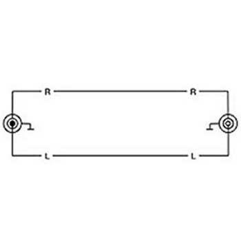 Hama DE | 00043301 Hama Audio-Kabel 6,3-mm-Klinken-Stecker/Kupplung ...