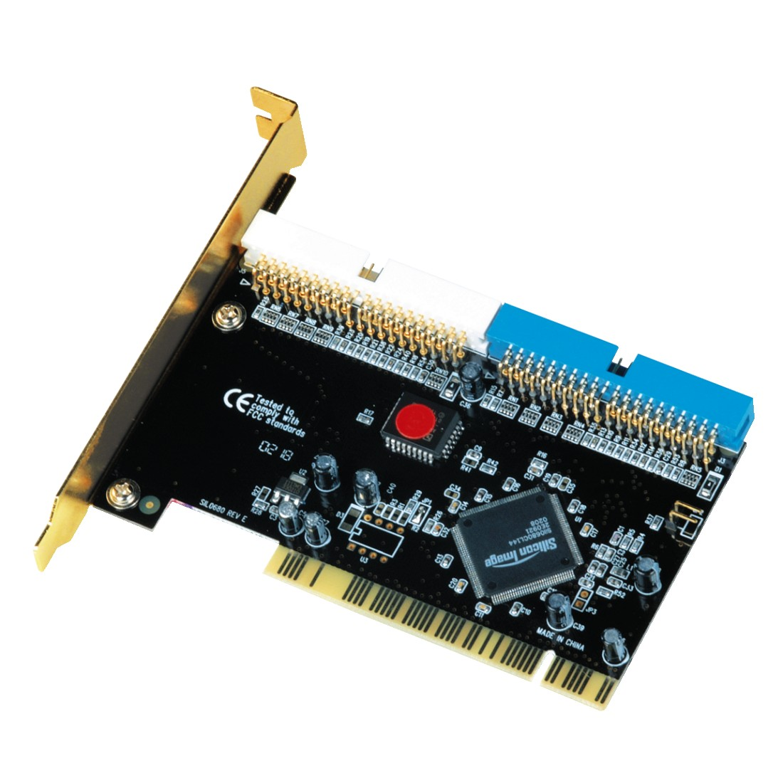 HAMA PCI Gigabit Network Card Driver