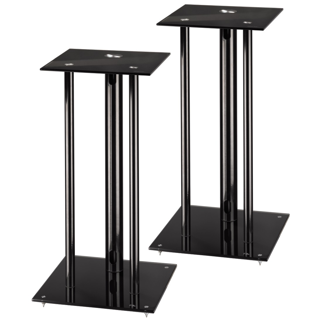 abx High-Res Image - Hama, Speaker Stand, black