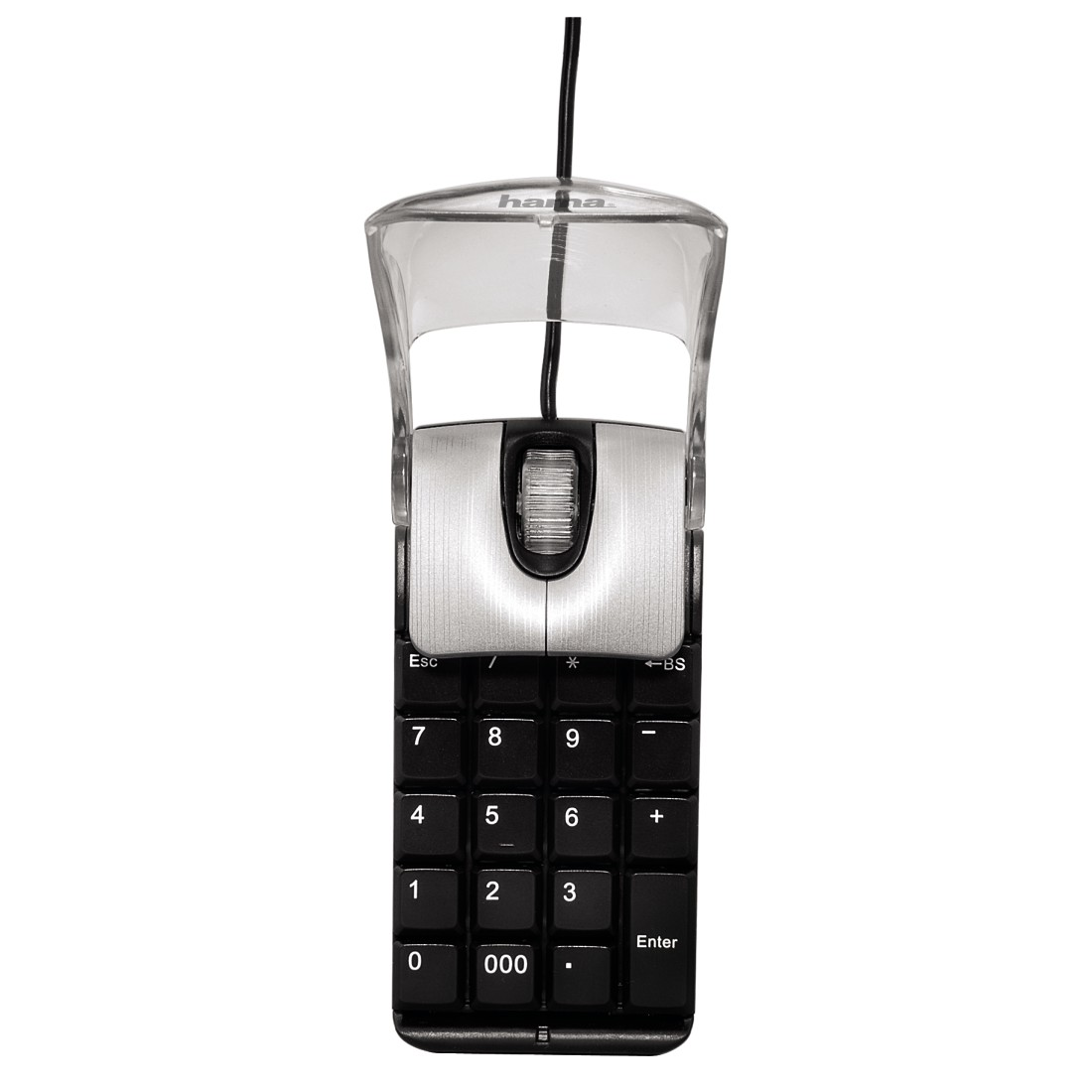 Drivers HAMA 2in1 Mouse/Keypad