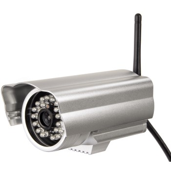 abb Image - Hama, Wireless LAN IP Camera Outdoor, 54 Mbps