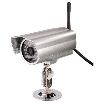 awd Appliance - Hama, Wireless LAN IP Camera Outdoor, 54 Mbps