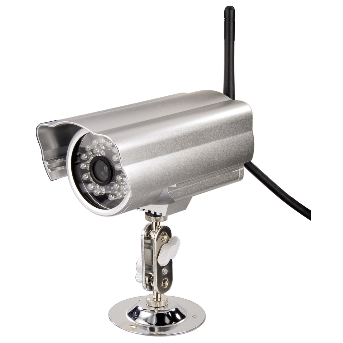 awx High-Res Appliance - Hama, Wireless LAN IP Camera Outdoor, 54 Mbps