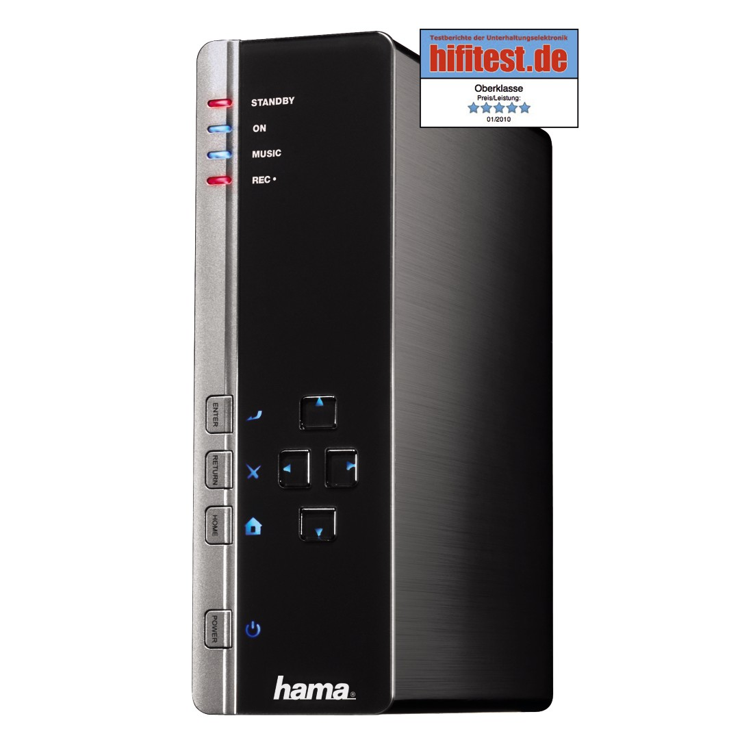 HAMA PRN 35 Media Station Driver for Mac Download