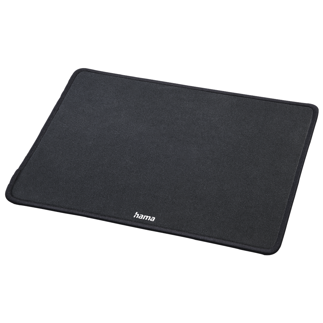 "abx High-Res Image - Hama, ""Comfort"" Mouse Pad, black"