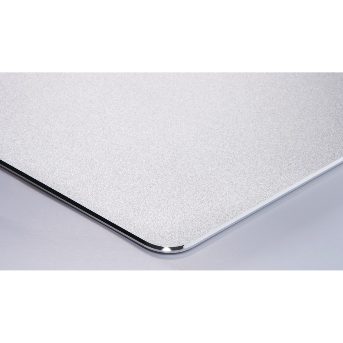 dex High-Res Detail - Hama, Mouse Pad, Aluminium, silver