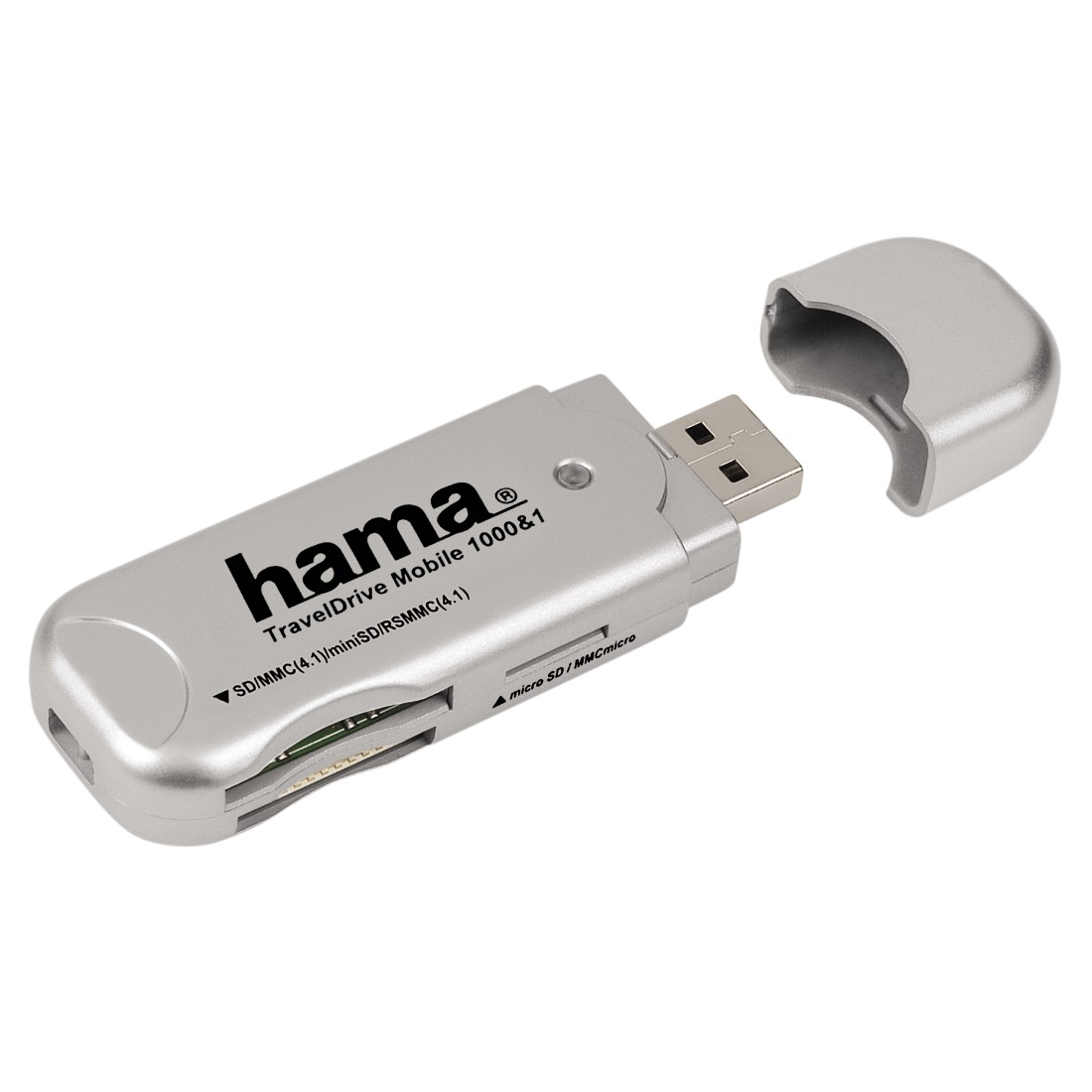 HAMA TravelDrive MemoryStick Drivers Download Free