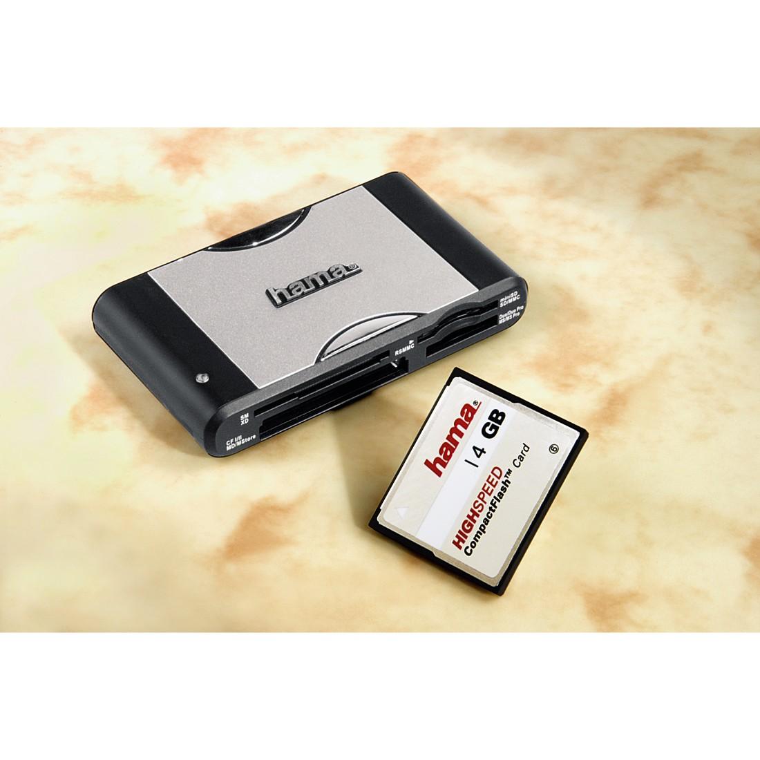 HAMA TravelDrive SmartMedia USB Drivers for Mac