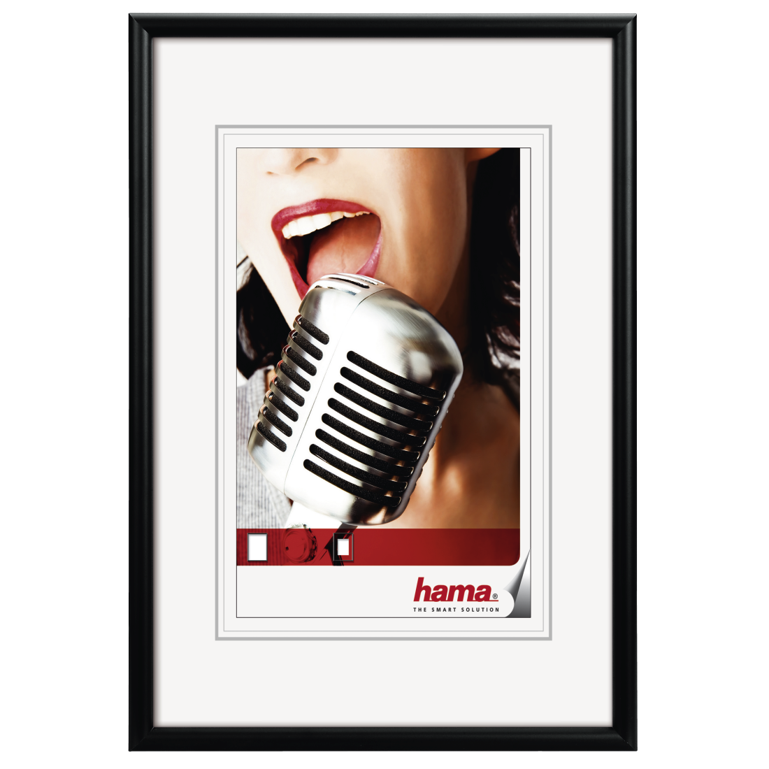 hama.de   00061077 Hama Aluminiumrahmen \