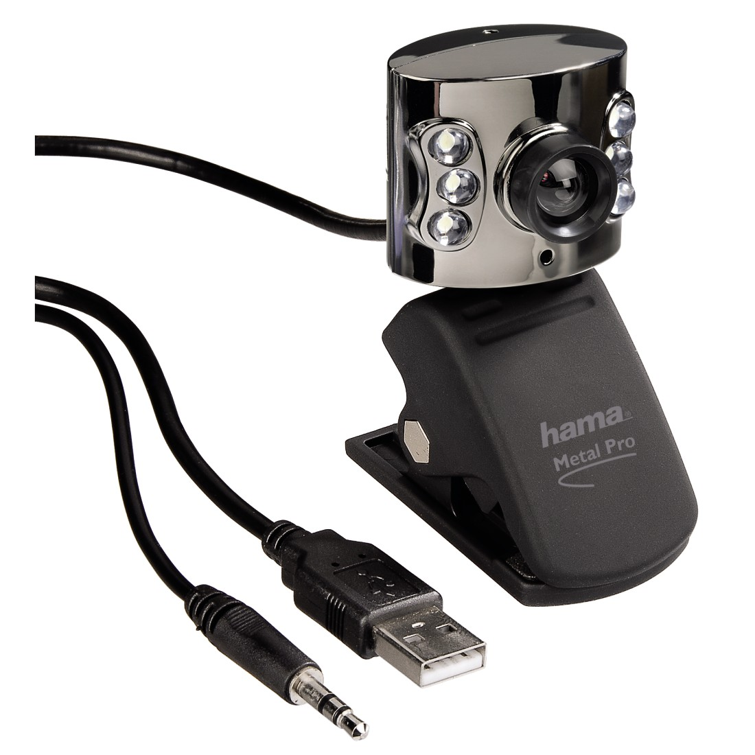 HAMA Metal Pro Webcam Windows 8 X64 Treiber