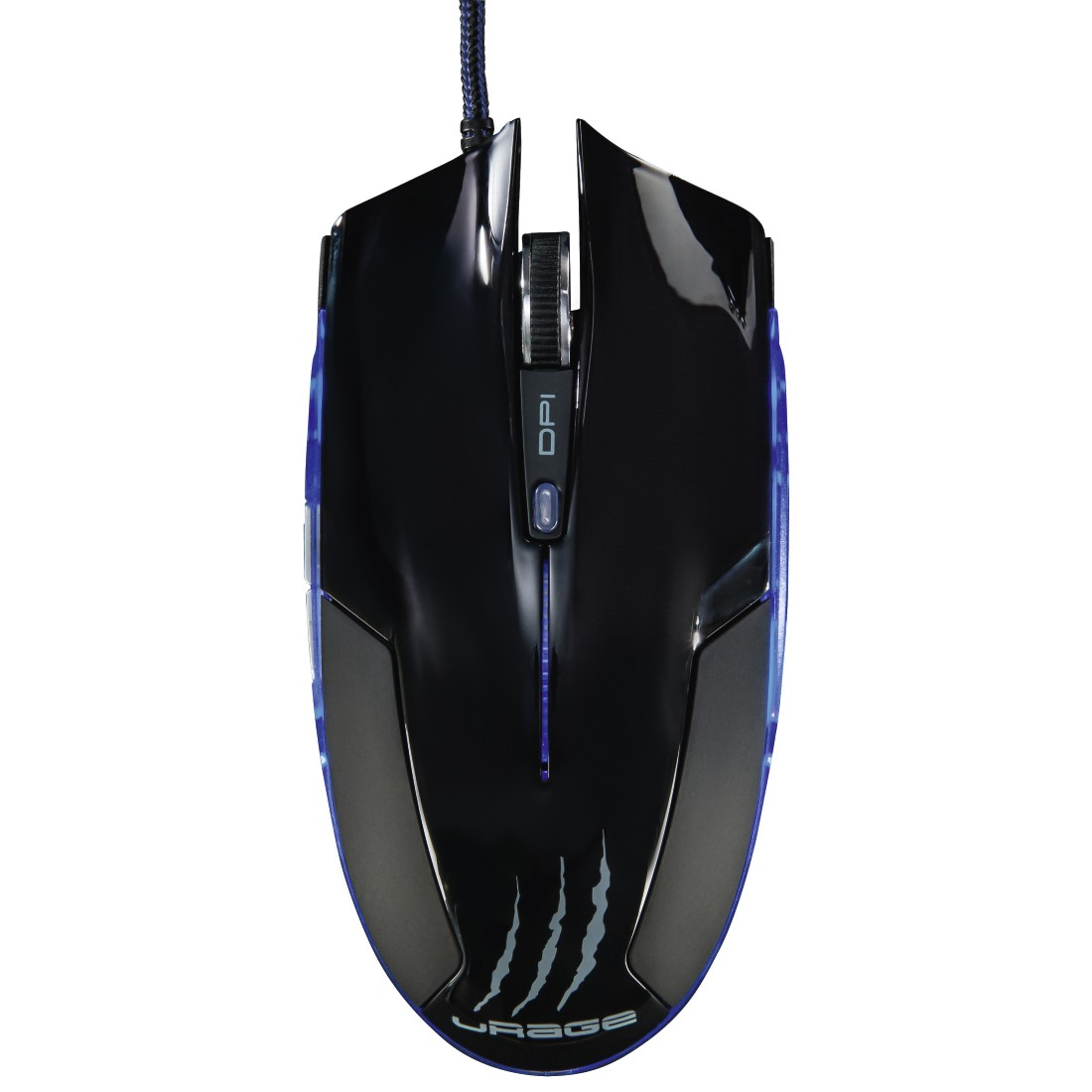 abx2 High-Res Image 2 - Hama, uRage Gaming Mouse