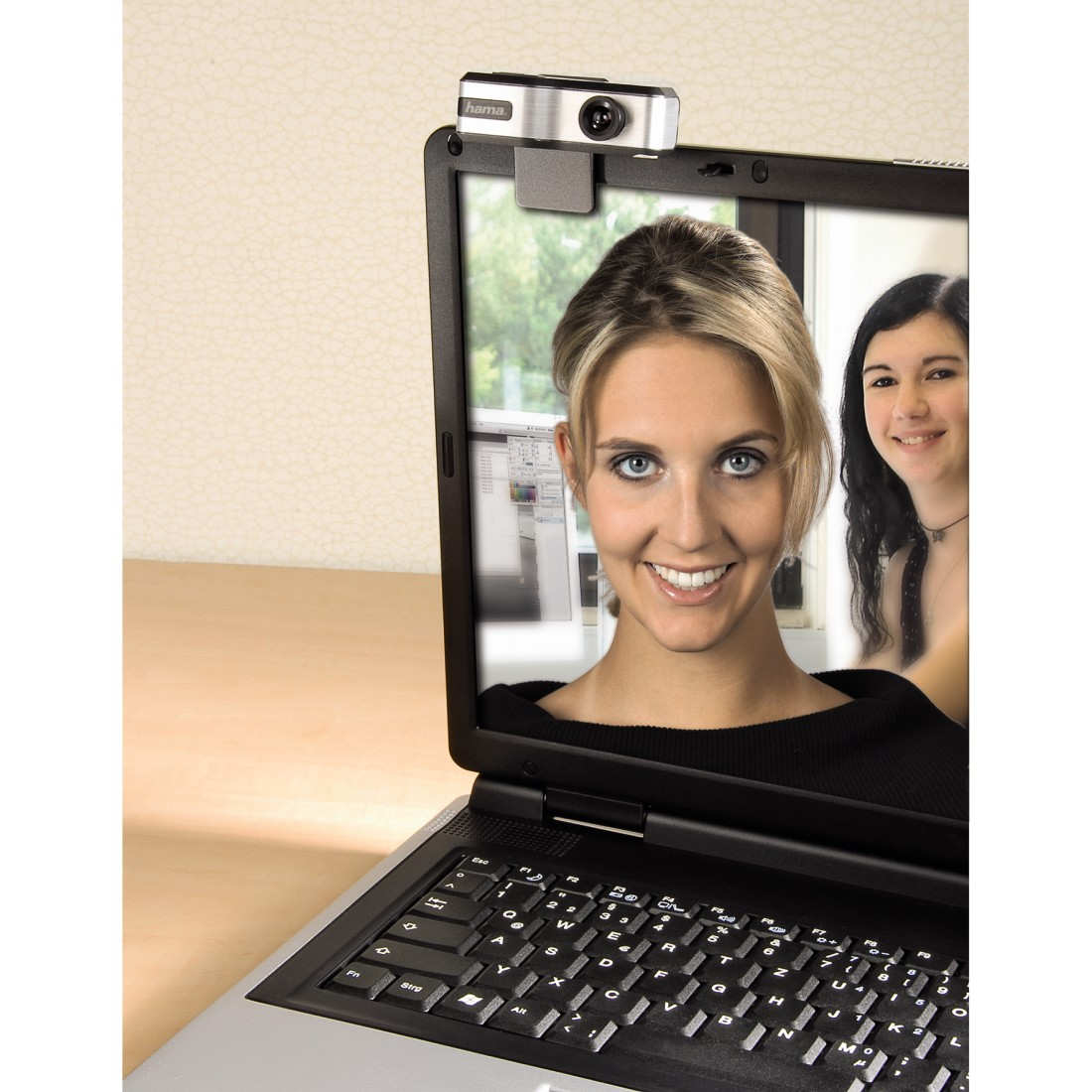 HAMA Messenger Set II PC Webcam/Headset Driver UPDATE