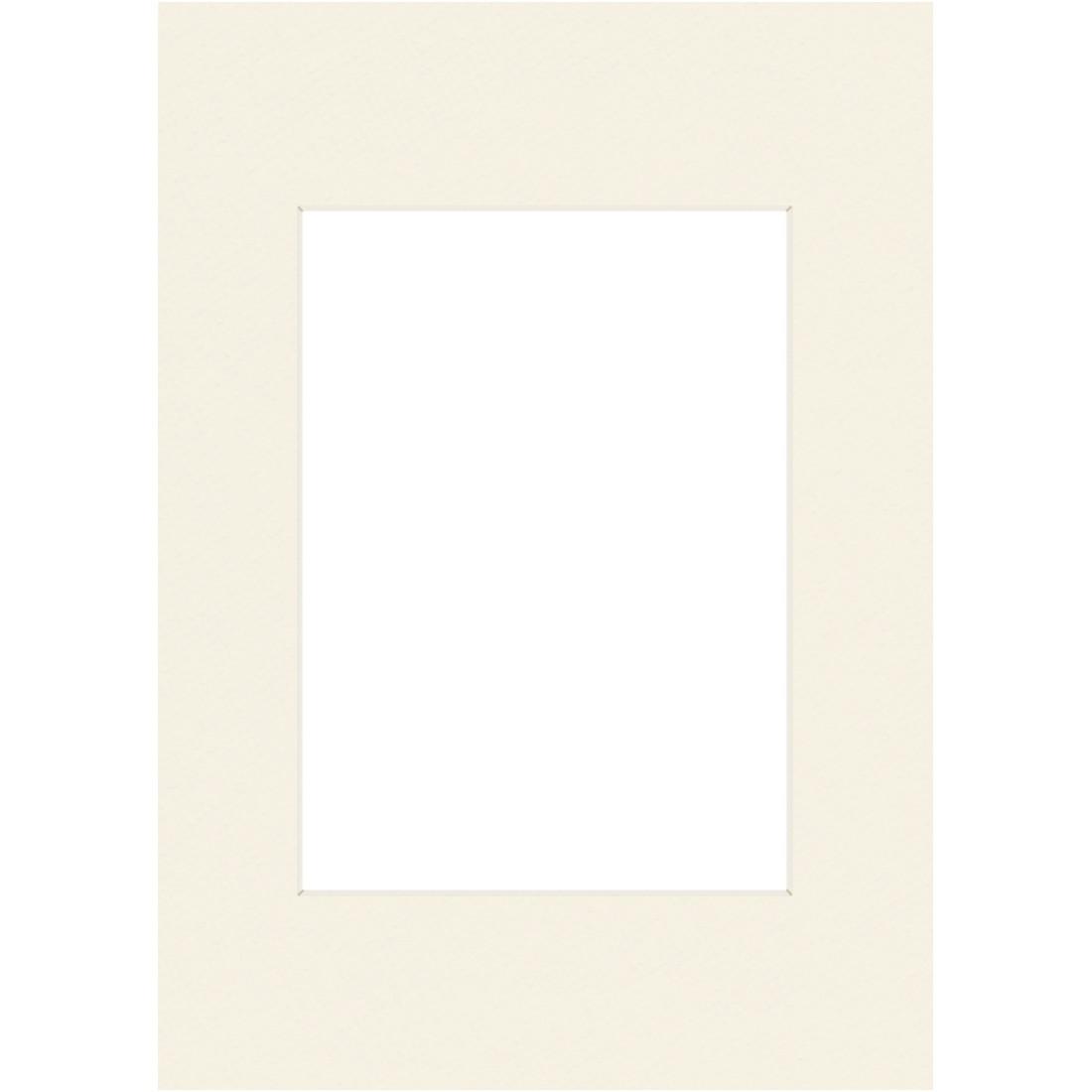 Hama Premium Passe-Partout, snow white, 30x40/20x30 cm - picture ...