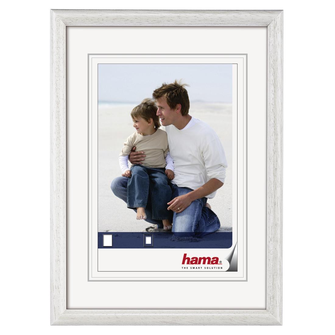 00064681 Hama Wooden Frame \