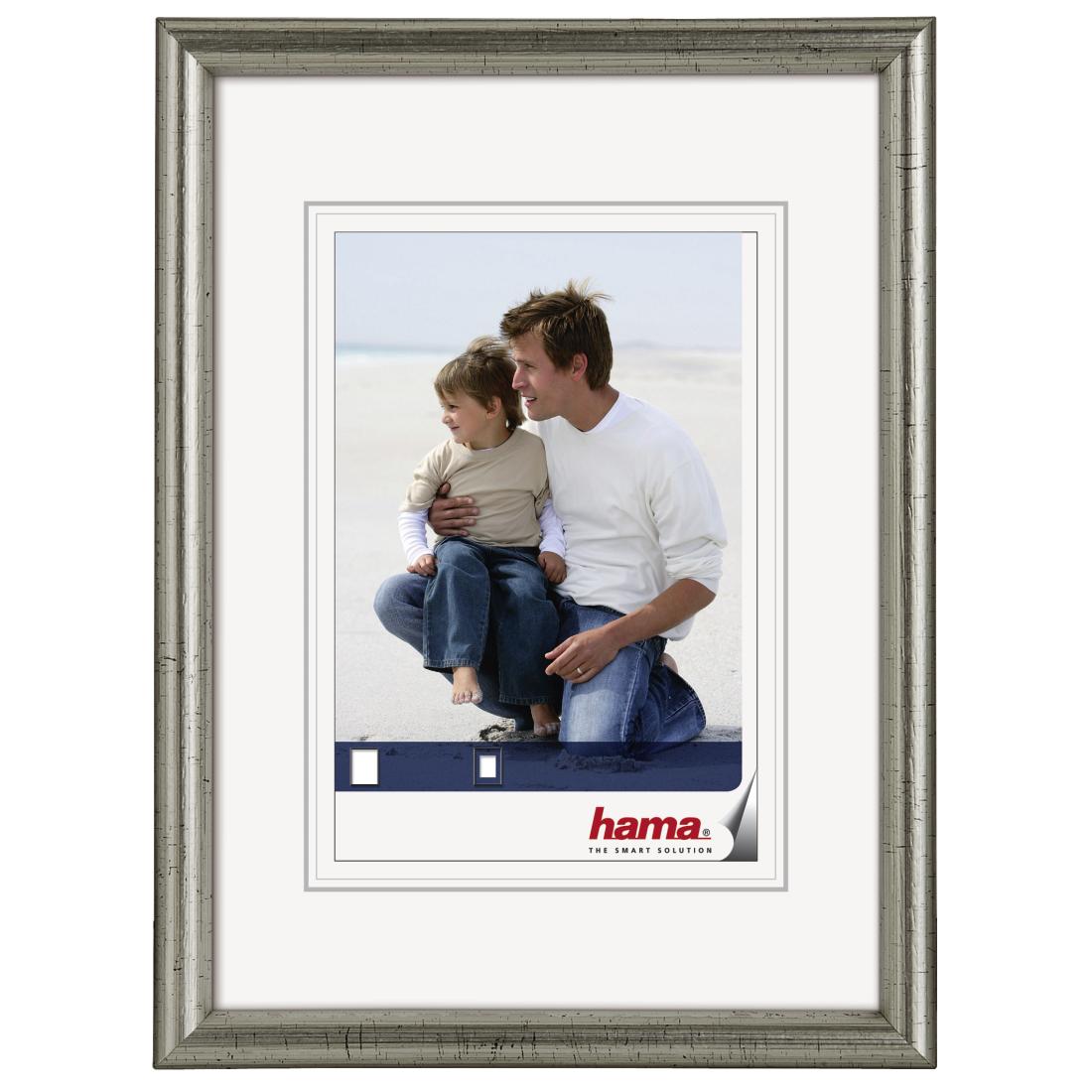 00064902 Hama Wooden Frame \