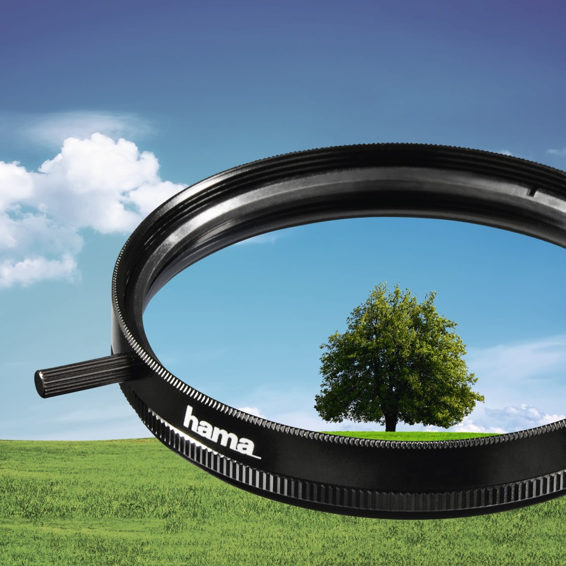 awx High-Res Appliance - Hama, Polarizing Filter, circular, AR coated, 82.0 mm