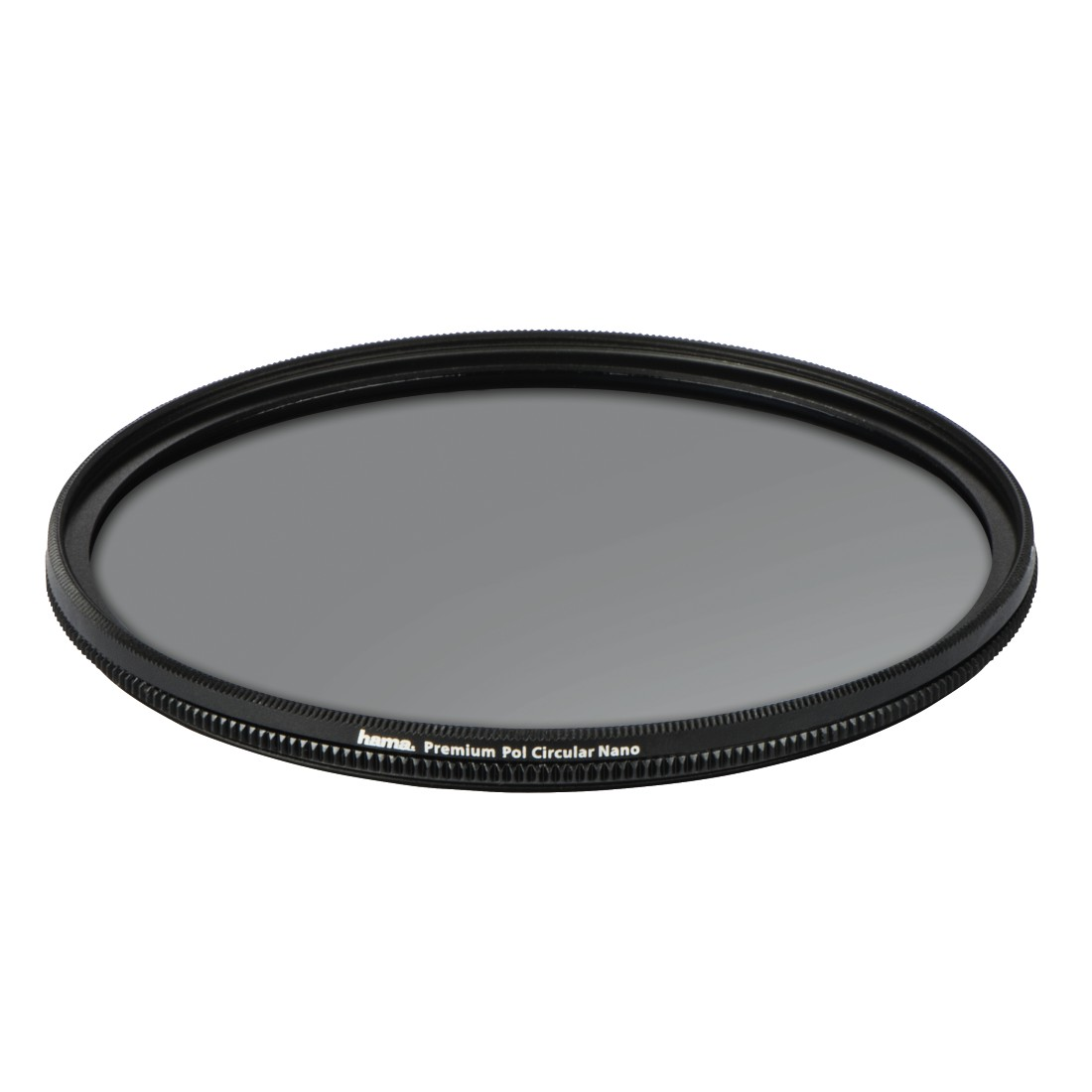 "abx High-Res Image - Hama, ""Premium"" Polar Filter, Cir., 55 mm width, Nano, Super-coated: 18 layers"
