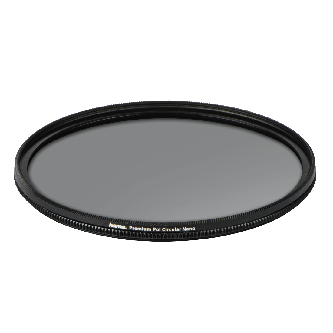 "abx High-Res Image - Hama, ""Premium"" Polar Filter, Cir., 77 mm width, Nano, Super-coated: 18 layers"