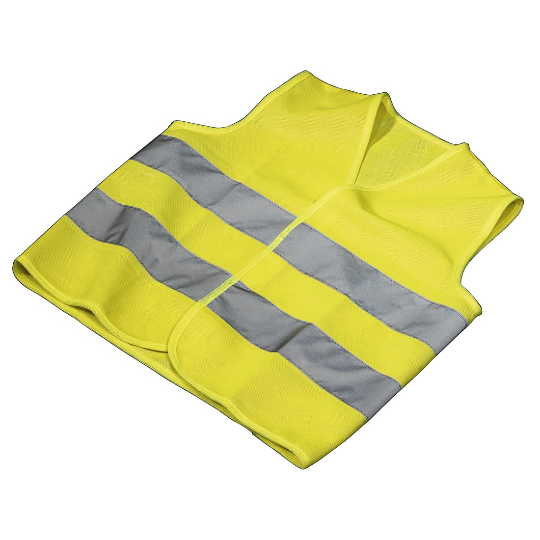 "abx High-Res Image - Hama, ""Automotive"" Children's Safety Vest, neon yellow"