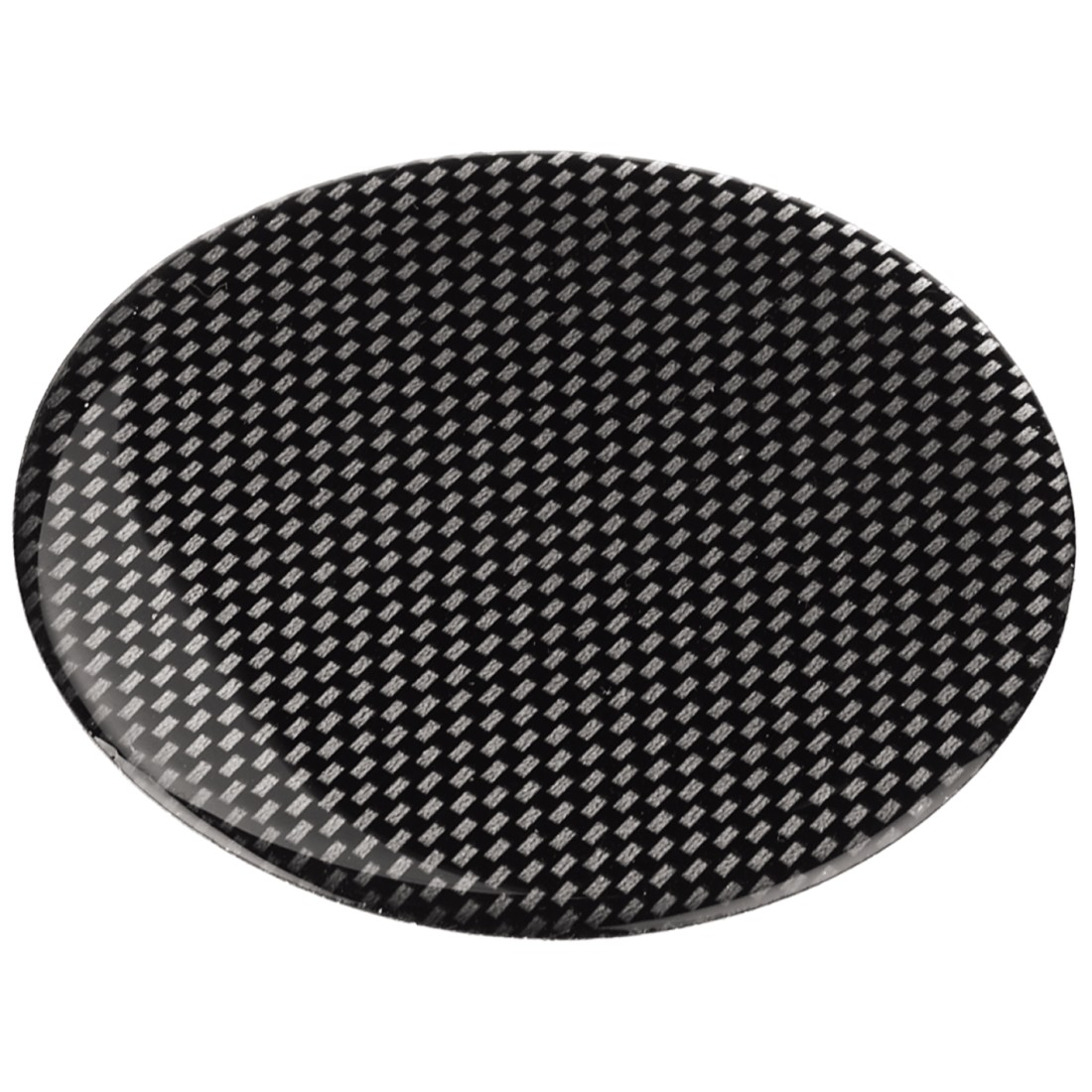 abx High-Res Image - Hama, Adapter Plate for Suction Cup Bracket, 75 mm, self-adhesive