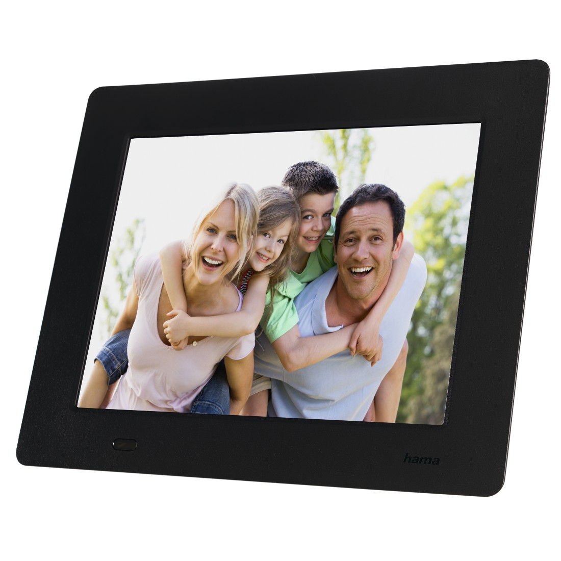 M : PhotoSpring (16GB) 10-Inch IPS, WiFi Battery digital photo frames