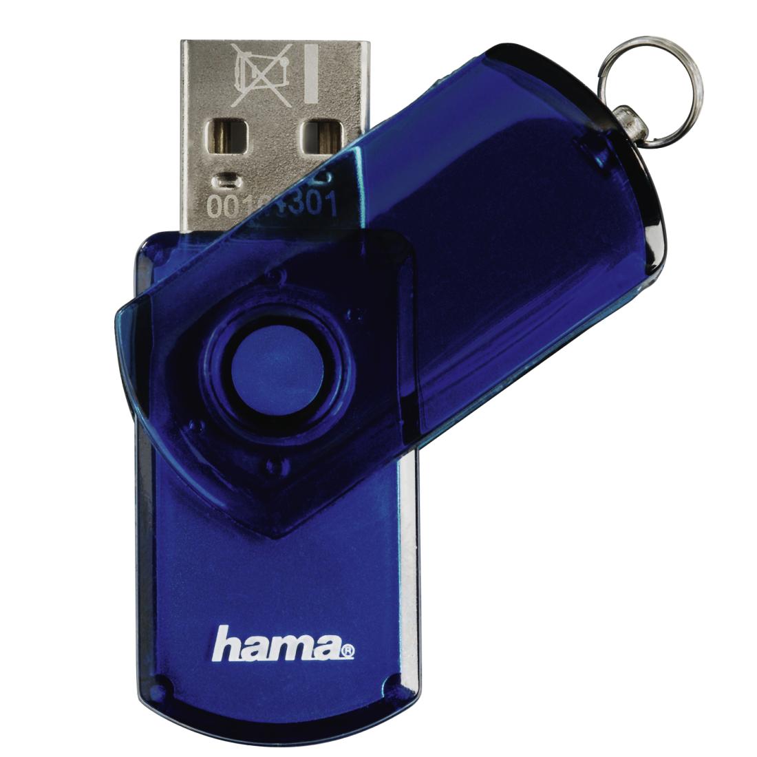Elatio FlashPen USB 20 64 GB 6 MB S Blue