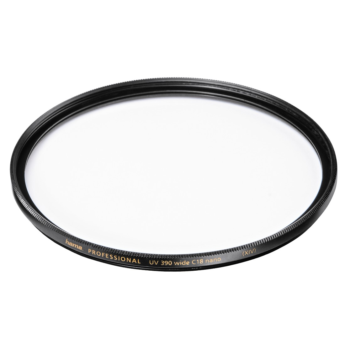 "abx High-Res Image - Hama, ""Professional"" UV Protection Filter, nano multi-coated, Wide 82 mm"