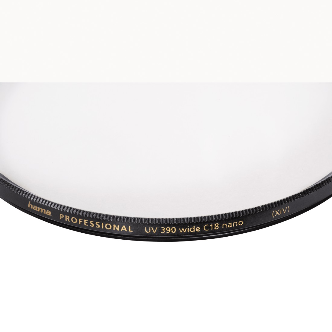 "dex High-Res Detail - Hama, ""Professional"" UV Protection Filter, nano multi-coated, Wide 82 mm"