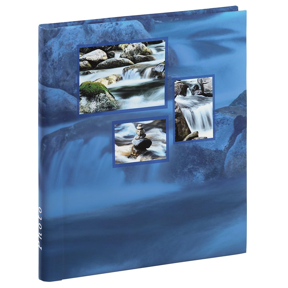 00106267 Hama Singo Self Adhesive Album 28x31 Cm 20 White Pages