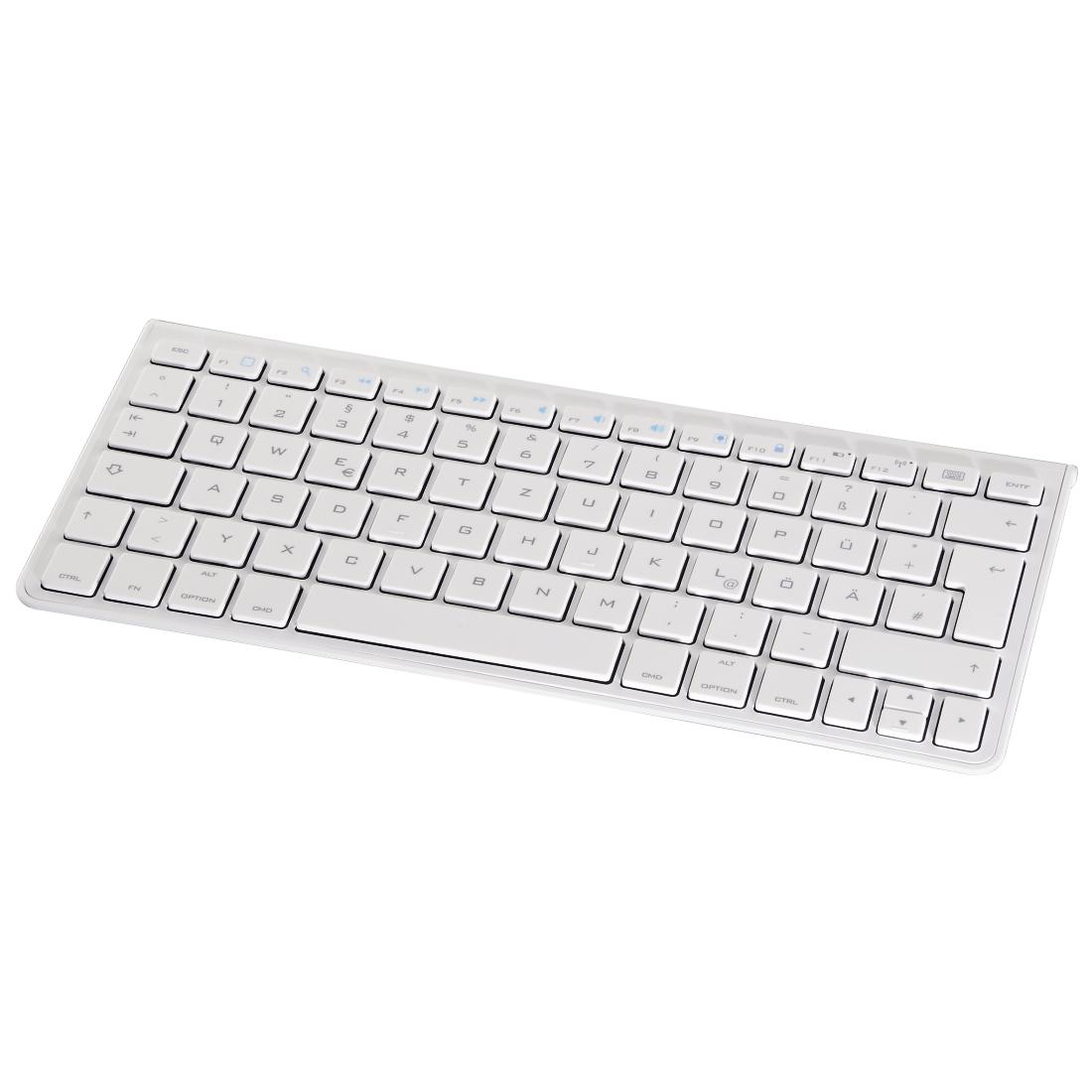 Driver for HAMA Bluetooth Virtual Keyboard