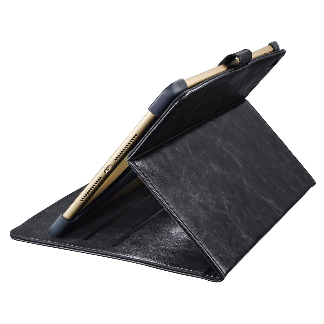00106456 hama tablet case noble f r apple ipad 9 7 2017. Black Bedroom Furniture Sets. Home Design Ideas