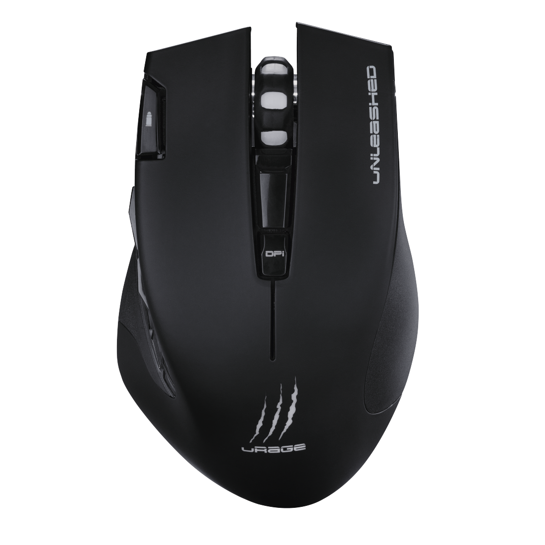 "abx2 Druckfähige Abbildung 2 - uRage, Wireless Gaming-Maus ""uRage Unleashed"""