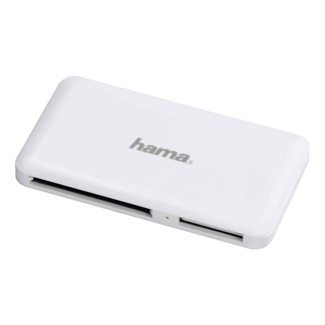 HAMA Slim USB 3.0 Card Reader Driver Download (2019)