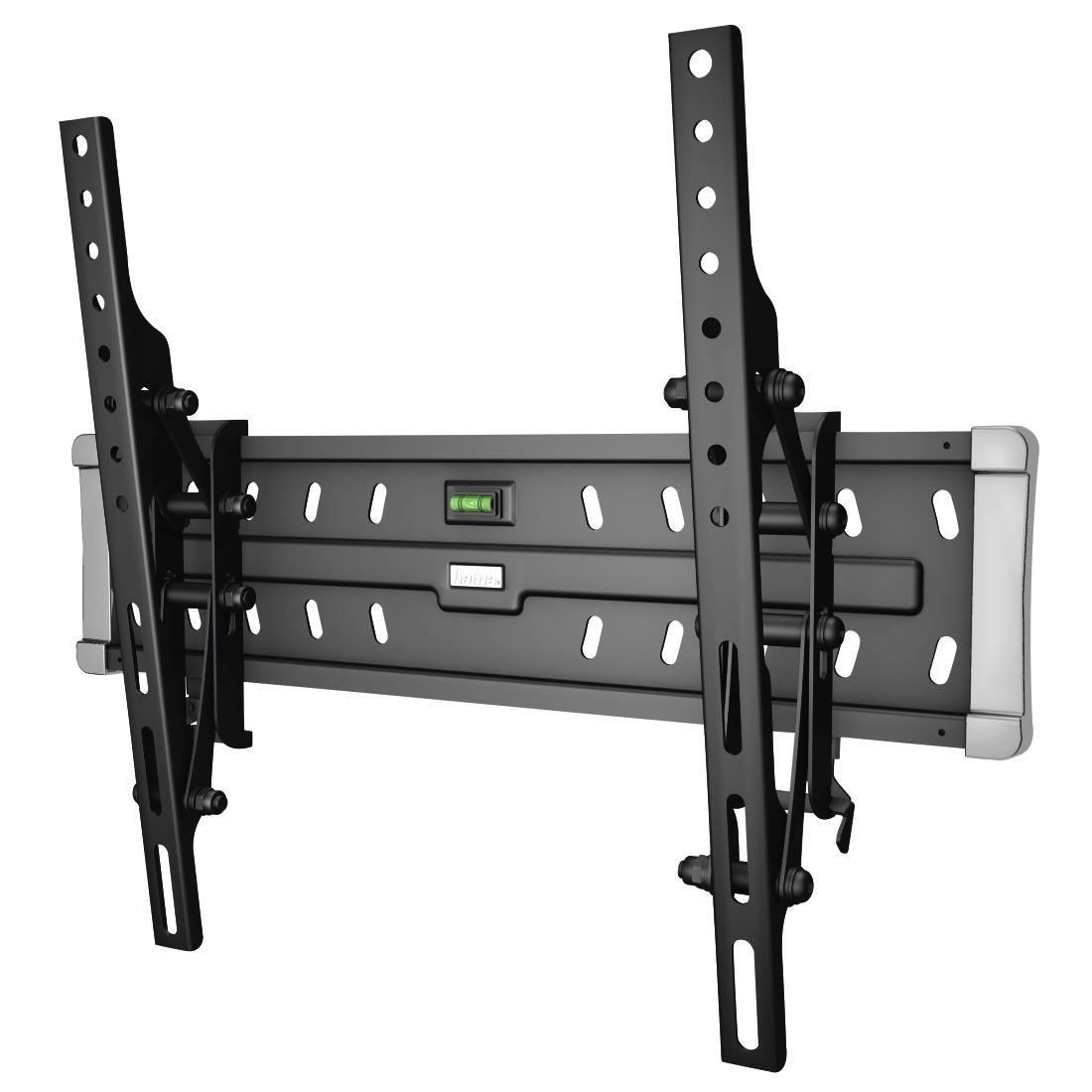 00118055 hama tv wandhalterung tilt premium vesa 400x400 165 cm 65 schwarz hama de. Black Bedroom Furniture Sets. Home Design Ideas