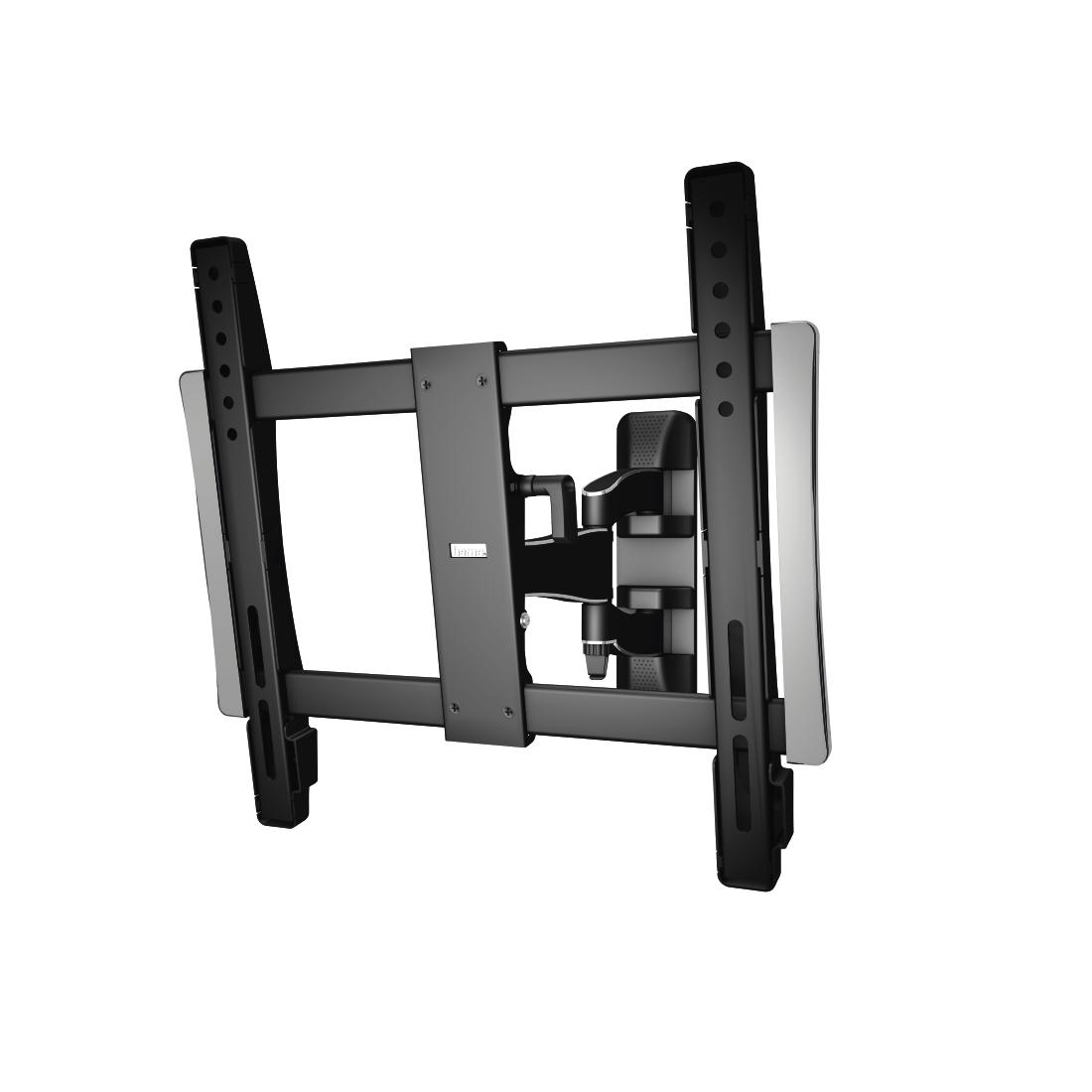 00118056 hama tv wandhalterung fullmotion premium vesa 400x400 165cm 65 schwarz hama de. Black Bedroom Furniture Sets. Home Design Ideas